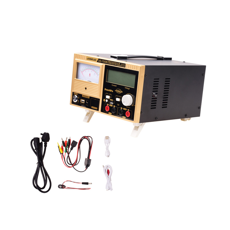 15V/6A DC Power Supply